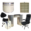 Picture of PSA 05 Salon Furniture Collection