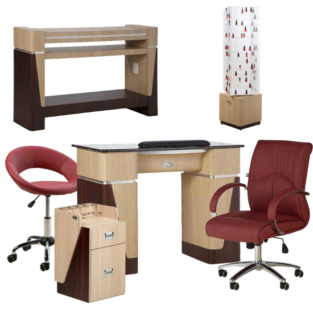 Picture of PSA 06 Salon Furniture Collection