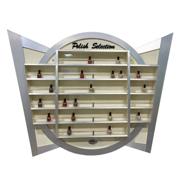 Picture of PDC-004 Polish Rack