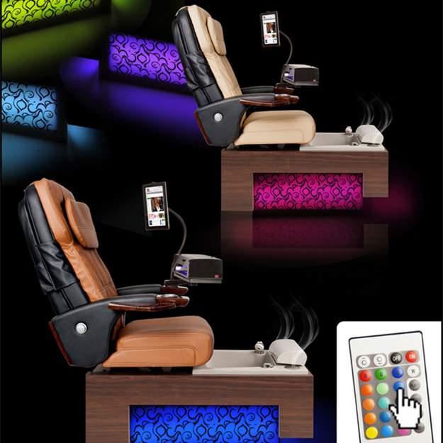 Picture for collection ANS Pedicure Chairs