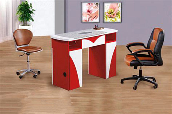 Picture for category Manicure Tables