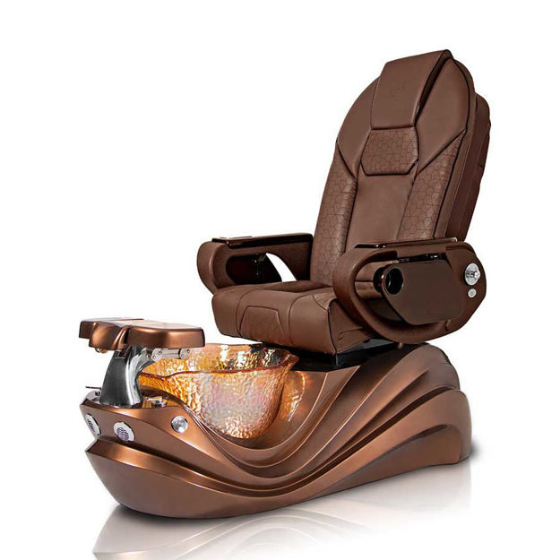 Picture of Trianna Pedicure Chair