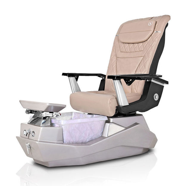 Picture of Maximus Pedicure Chair