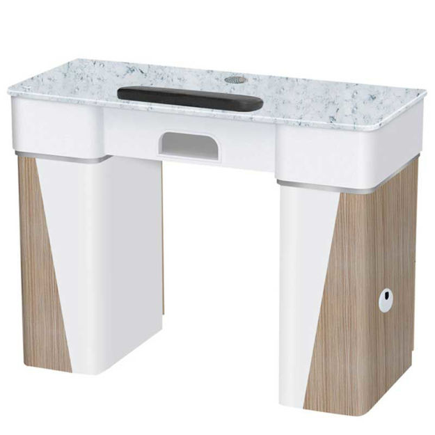 Picture of Nova II Manicure Table (With Exhaust)
