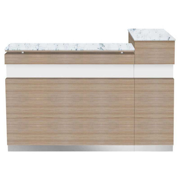 Picture of Nova II Reception Desk